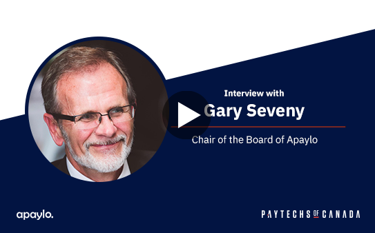 A market influencer Gary Seveny, Board Chair of img